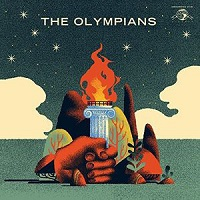The Olympians - The Olympians (2016)