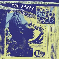 The Saurs - Dry Finger EP (2014)