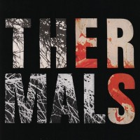The Thermals - Desperate Ground (2013)