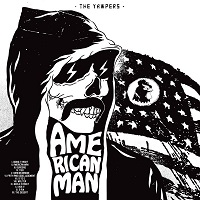 The Yawpers - American Man (2015)