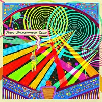 Three Dimensional Tanx - Three Dimensional Tanx (2014)