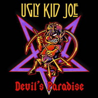 Ugly Kid Joe - Stairway to Hell EP (2012)