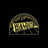 Waldorf Histeria - Waldorf Histeria (2013)