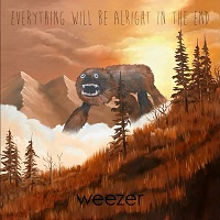 Weezer - Everything will be alright in the end (2014)