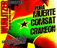 Comsat + Pura Muerte + Craneón @ Wurtlitzer Ballroom Madrid