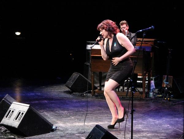 Janiva Magness – Teatro Cervantes (Málaga, 04-07-13). Fotos: Miriam Navarro Díaz