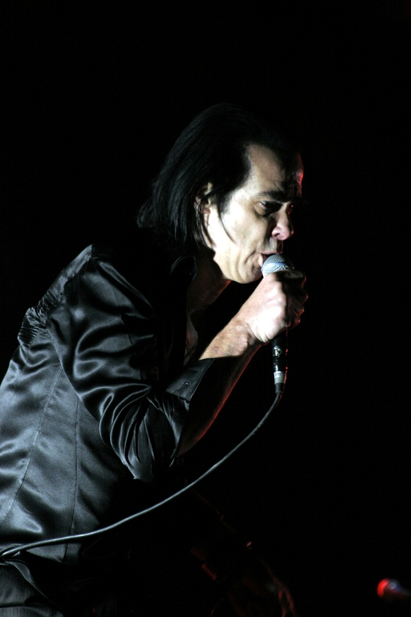 Nick Cave & The Bad Seeds @ Primavera Sound 2013