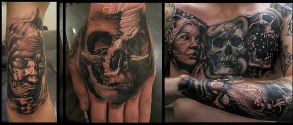 Fat Tattoo