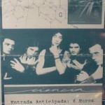 Estirpe – Sala Go, Córdoba 26/10/02