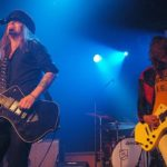 The Hellacopters – By the grace of God