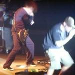 Limp Bizkit – Razzmatazz, Barcelona 02/03/04