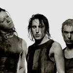 Nine Inch Nails – The downward spiral (1994)