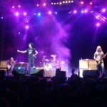 Alice in Chains – La Riviera, Madrid 27/06/06