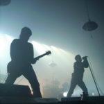 Nine Inch Nails: Algo que siempre podremos tener