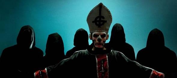 Rock y religión