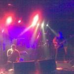 Praga + Icebend – Barcelona 2008