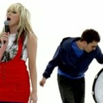 The Ting Tings – We Started Nothing (2008)