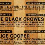 De festivales… Azkena Rock Festival 2009