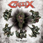 Crisix – The Menace (2011)