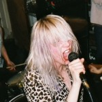 White Lung – Sorry (2012)