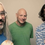 Dinosaur Jr – I Bet On Sky (2012)