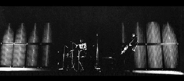Randy Holden - Population II (1969)