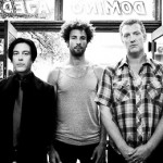Queens of the Stone Age – …Like Clockwork (2013)