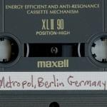 Mudhoney, Berlín '88
