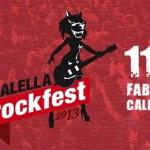 Calella Rockfest 2013