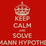 """""""Problem 8 – The Riemann Hypothesis"""", el Santo Grial de Tool"""