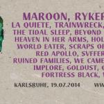 New Noise Festival 2014: La primera vez de muchas