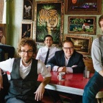 St. Paul and The Broken Bones – Half the City (2014)