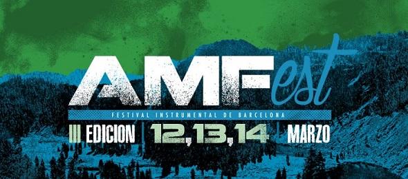 AMFest 2015