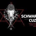 Schwarz + Cuzo @ Almo2bar (Barcelona, 12-01-17)