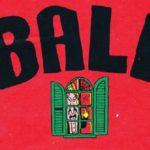 Ball – Ball (2017)