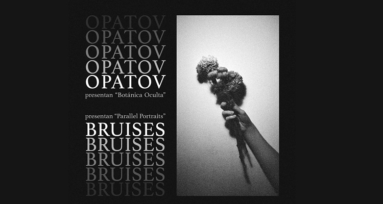 Opatov + Bruises @ Sidecar (Barcelona, 21-12-18)