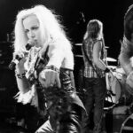Cherie Currie – Blvds of Splendor (2020)