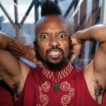 Fantastic Negrito – Have You Lost Your Mind Yet? (2020)